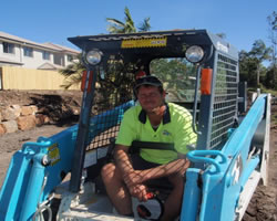 North Brisbane Earthmoving Equipement Hire